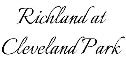 Richland at Cleveland Park title