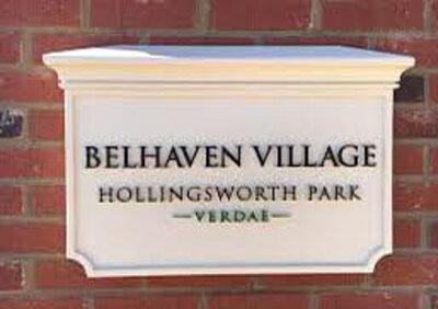 Aileron Management - Belhaven Village