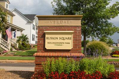 Aileron Management - Ruskin Square
